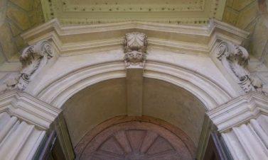Building heritage recording